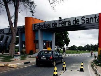 Provas serão aplicadas no campus da Uefs e em mais 19 escolas - Foto: Luiz Tito/Ag. A Tarde