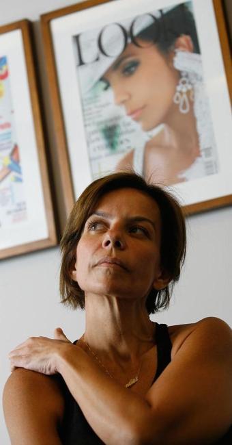 Cynthia Sangalo é considerada por Ivete sua melhor amiga - Foto: Fotos: Marco Aurélio Martins | Ag. A TARDE