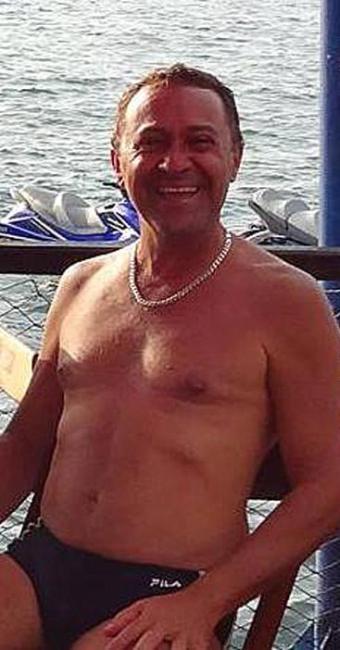 Empresário desapareceu quando pilotava um jet-ski na baía - Foto: Reprodução | Facebook