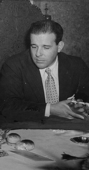 Ex-presidente do Brasil morreu em 6 de dezembro de 1976 - Foto: Arquivo | Ag. A TARDE