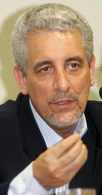 Henrique Pizzolato foi condenado a 12 anos e sete meses de prisão - Foto: José Cruz | Arquivo | ABr