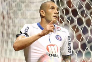 Bahia confirma retorno de Fernandão e contrato até o fim de 2020 | Lúcio Távora | Ag. A TARDE