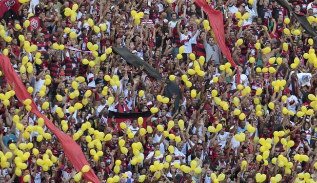 Mais de 30 mil torcedores são esperadas para este domingo no Barradão - Foto: Eduardo Martins   Ag. A TARDE