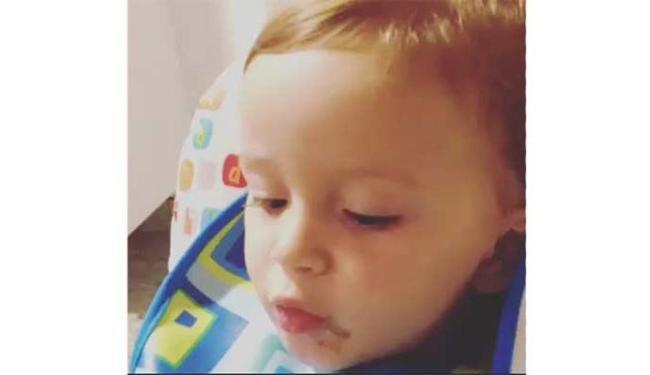 Filho de Claudinha se alegra com canção da mãe - Foto: Reprodução | Instagram