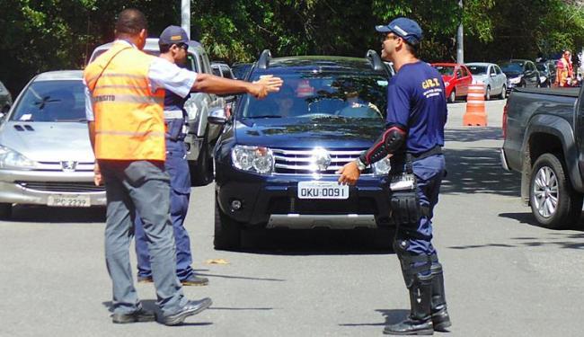 Bahia tem 155 mil veículos com IPVA atrasado - Foto: Claudio Cassiano | Ag. A TARDE