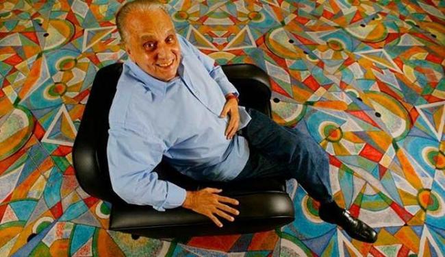 Jorge Dória estava afastado da televisão desde 2005 - Foto: Divulgação