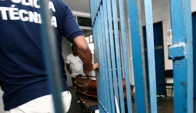 Cinco pessoas foram assassinadas em Feira de Santana - Foto: Luiz Tito | Ag. A TARDE