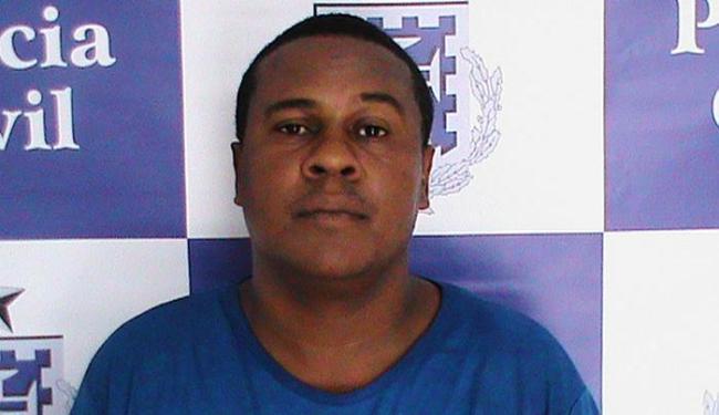 Crime teria ocorrido após carona - Foto: Ascom | Polícia Civil
