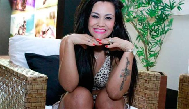 Tati Neves disse que não deu conta da energia de Justin Bieber - Foto: Divulgação