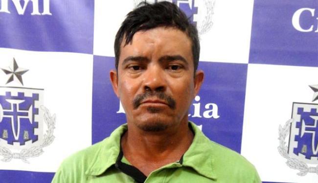Cícero revelou que fugiu para Juazeiro logo depois do crime - Foto: Divulgação   Polícia Civil