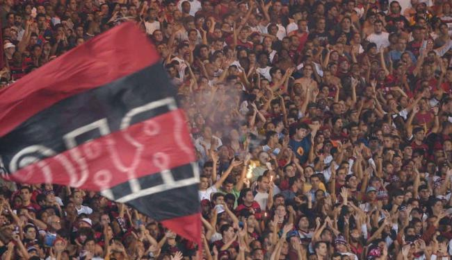 Torcida do Flamengo terá que pagar caro pelo ingresso da final da Copa do Brasil - Foto: Carlos Casaes | Divulgação