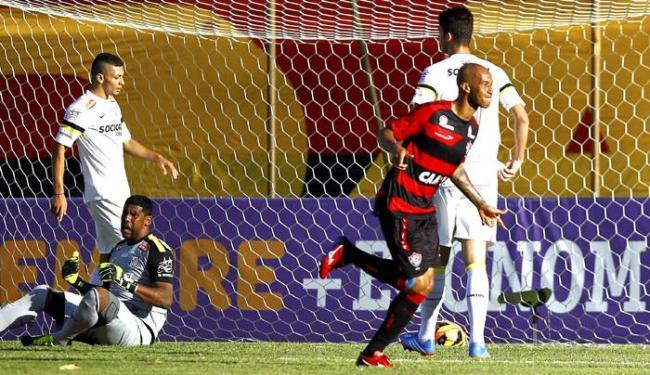 Leão chegou a sua 15ª vitória na competição - Foto: Eduardo Martins | Ag. A Tarde