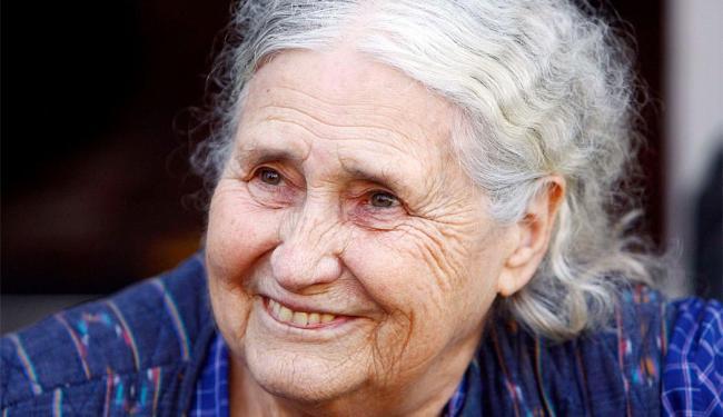 Lessing escreveu mais de 50 livros - Foto: Agência Reuters