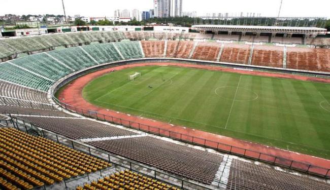 Estádio baiano foi o primeiro da América Latina a utilizar sistema de geração fotovoltaica - Foto: Margarida Neide | Arquivo | Ag. A TARDE