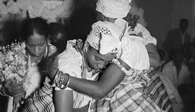 Na Fundação Pierre Verger, serão expostas 34 fotos feitas no Suriname - Foto: Pierre Verger | Divulgação