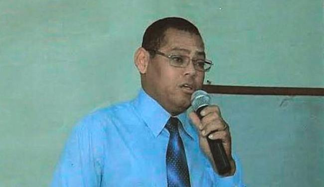 Pastor disse que se apresentaria no dia 11 de novembro, mas não apareceu - Foto: Ascom | Polícia Civil