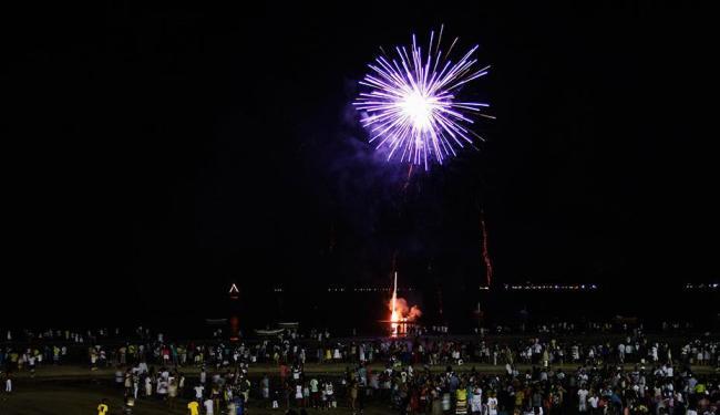 Organizadores de eventos precisão solicitar autorização 15 dias antes da festa - Foto: Joá Souza | Ag. A TARDE