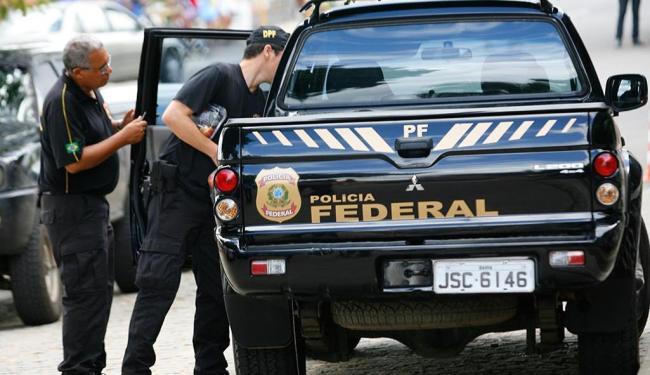 Polícia Federal seleciona profissionais dos níveis médio e superior - Foto: Marco Aurélio Martins   Ag. A TARDE