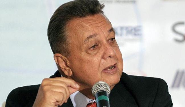 Roberto Rodrigues foi ministro da Agricultura no governo Lula - Foto: Roosewelt Pinheiro   Arquivo/ABr