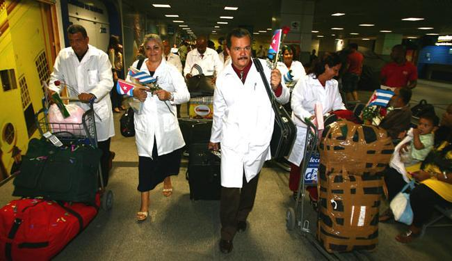 Bahia será estado que receberá maior número de profissionais na 2ª etapa do programa - Foto: Fernando A morim/ AG. A TARDE