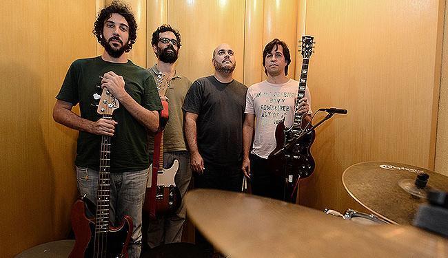 Apresentação será baseada em dois premiados álbuns da banda - Foto: Divulgação