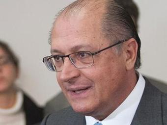 Alckmin tem 43% das intenções de votos dos paulistas - Foto: Guilherme Lara Campos   A2