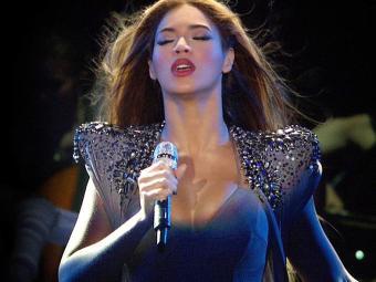 Cantora bate atriz em pesquisas da web - Foto: Divulgação | Multishow