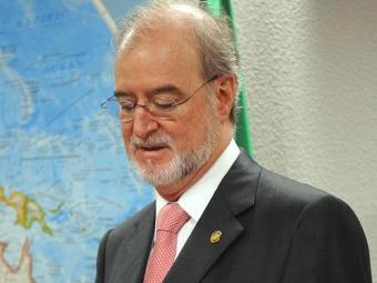Eduardo Azeredo (PSDB) era o governador mineiro na época - Foto: Roosewelt Pinheiro   ABr
