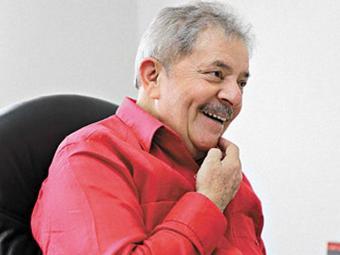 Lula discursou na cerimônia do título de doutor honoris causa - Foto: Reprodução | Página 12