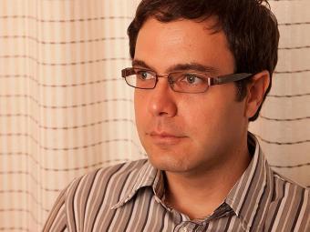 Seu segundo livro, O Sonâmbulo Amador, também foi considerado o melhor na categoria romance - Foto: Marcelo Tabach   Divulgação