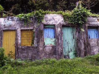 Foto da Exposição A Beleza do Subúrbio - Foto: Ana Clara