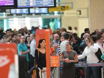 Companhias terão regras para se ajustar as ofertas de voos durante a Copa - Foto: Ale Silva | Futura Press