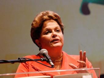 Presidente esteve quarta em Salvador para festa do PT - Foto: Margarida Neide | Ag. A TARDE