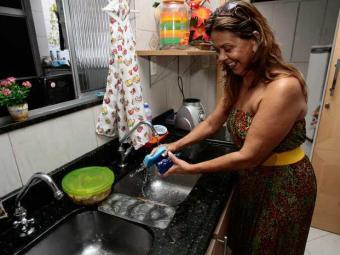 Donas de casa podem fazer a inscrição em qualquer agência da Previdência - Foto: Gildo Lima  Ag. A TARDE. 02/08/2011