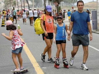 Brasileiros acreditam que escalada social está mais fácil hoje do que há dez anos - Foto: Marco Aurélio Martins | Ag. A TARDE