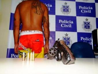 Pena para homicídio passa a ser oito anos para os classificados como simples - Foto: Aldo Matos  Acorda Cidade