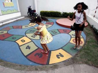 Crianças brasileiras são as menos ativas da América Latina - Foto: Luiz Tito | Ag. A TARDE