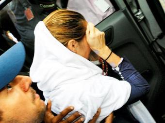 Médica está detida no Complexo Penitenciário da Mata Escura - Foto: Marco Aurélio Martins | Ag. A Tarde