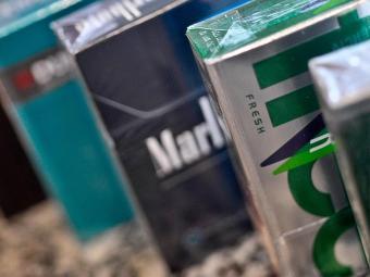 A classe A foi a única a aumentar o consumo de cigarro nos últimos seis anos - Foto: Marcello Casal Jr   Agência Brasil