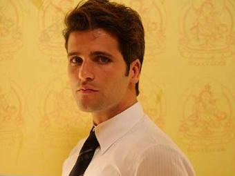 Bruno Gagliasso está atualmente protagonizando a novela Joia Rara - Foto: TV Globo | Renato Rocha Miranda