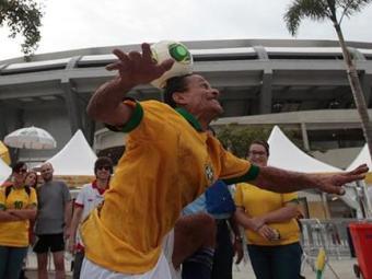 Prefeito diz que pretende implantar turnão para servidores públicos nos dias de jogos em Salvador - Foto: Raul Spinassé | Ag. A TARDE