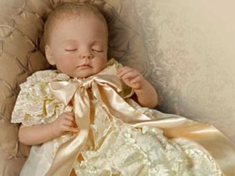 Boneco tem os traços do princípe George - Foto: Reprodução | Bradford Exchange