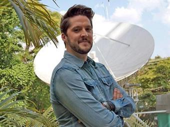 Novo contratado da Band, André Vasco é o apresentador da atração - Foto: Band | Divulgação