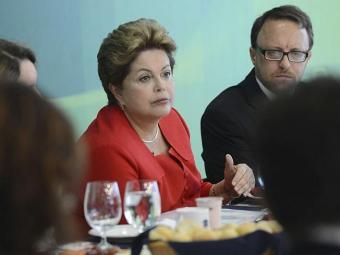 Dilma: projeto inicial prevê que ele seja instalado no município de Caieiras - Foto: Agência Brasil