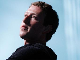 A venda vai reduzir o poder de voto de Zuckerberg de 58,8% para 56,1% - Foto: Agência Reuters
