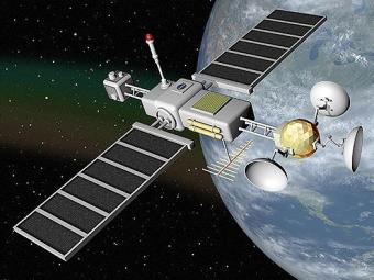 Agência vai licitar quatro espaços para lançamento de satélites - Foto: Divulgação