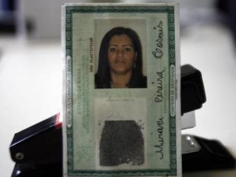 Miraci Pereira Casais, 35 anos, está foragida - Foto: Luiz Tito/Ag. A Tarde