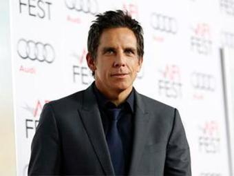 Em A Vida Secreta de Walter Mitty, Stiller tem função de ator e diretor - Foto: Agência Reuters