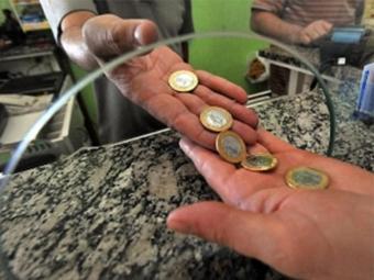 Carga tributária brasileira bate recorde e soma 35,85% do PIB em 2012 - Foto: Agência Brasil