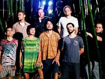 O grupo apresenta as canções do álbum ArRede: Tempo Sem Nome - Foto: | Ag. A TARDE